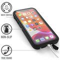 Catalyst Waterproof case iPhone 11 Pro Max, černá