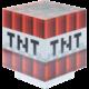 Lampička Minecraft - TNT Elektronické předplatné deníku Sport a časopisu Computer na půl roku v hodnotě 2173 Kč