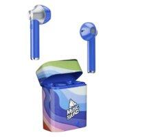 Cellularline True wireless MUSIC SOUND, modrá - BTMSTWS3