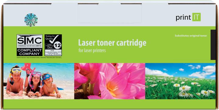 PRINT IT alternativní HP CE312A CP1025/CP1025nw. žlutá