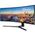 """Samsung C49J89 - LED monitor 49"""""""