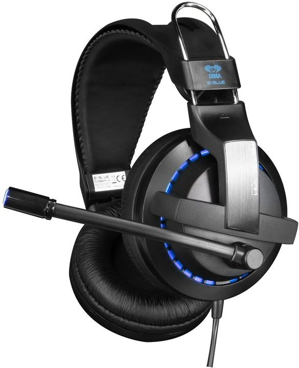 E-Blue Cobra X 951, černá