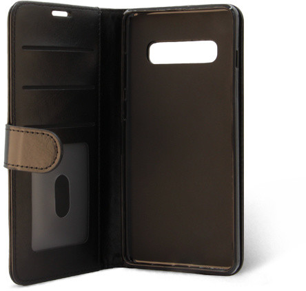 EPICO FLIP Case Samsung Galaxy S10+, černá