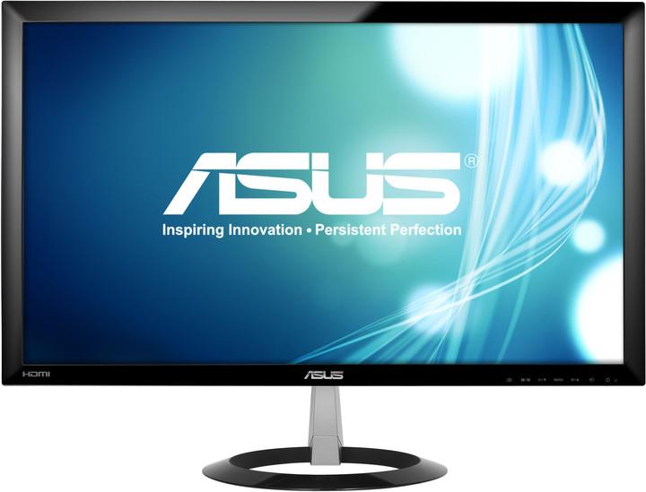 "ASUS VX238H - LED monitor 23"""