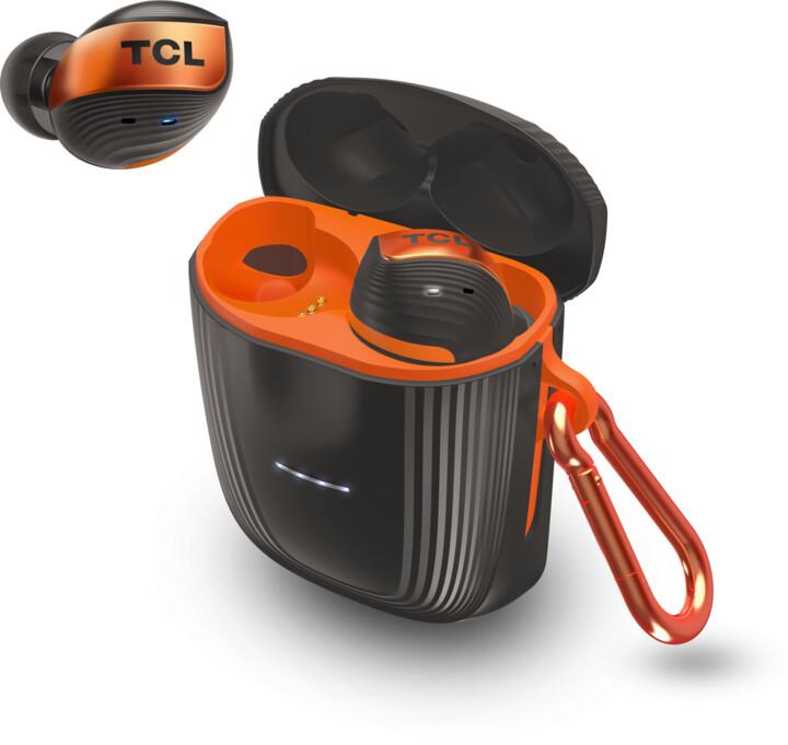 TCL ACTV 500, černá
