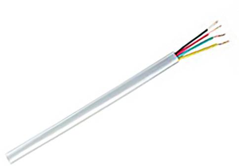 Telefonní kabel RJ11 (4 žíly)