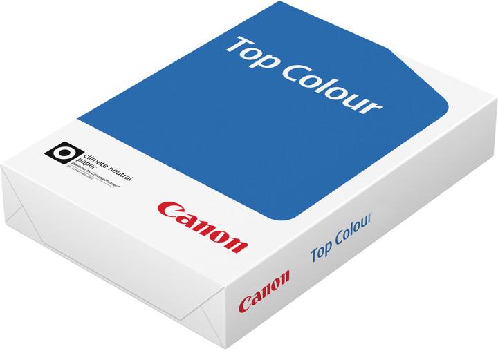 Canon papír Top Colour A4 200g 250 listů
