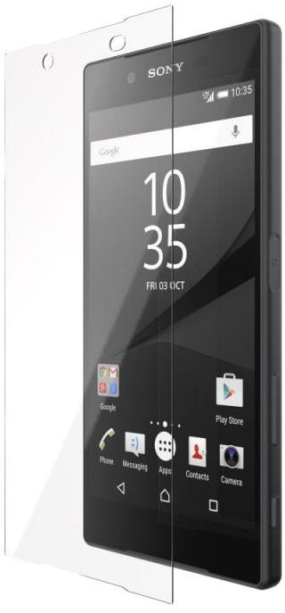 Tech21 Impact Shield ochranná fólie pro Sony Xperia Z5