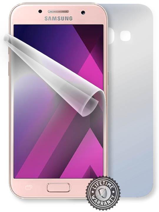 ScreenShield fólie na celé tělo pro SAMSUNG A320 Galaxy A3 (2017)