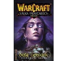 Kniha WarCraft: Duše démona - 9788073980825