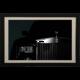FrameXX PRO 550 digitální fotoobraz, rám černý