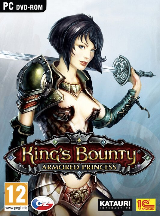 Kings Bounty: Armored Princess - PC