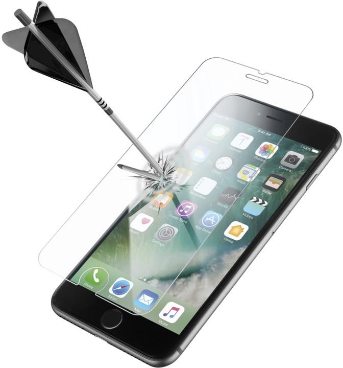 CellularLine Glass ochranné tvrzené sklo pro Apple iPhone 7 Plus