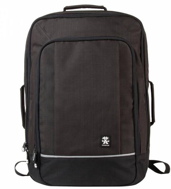 Crumpler brašna Proper Roady Backpack XL, černá