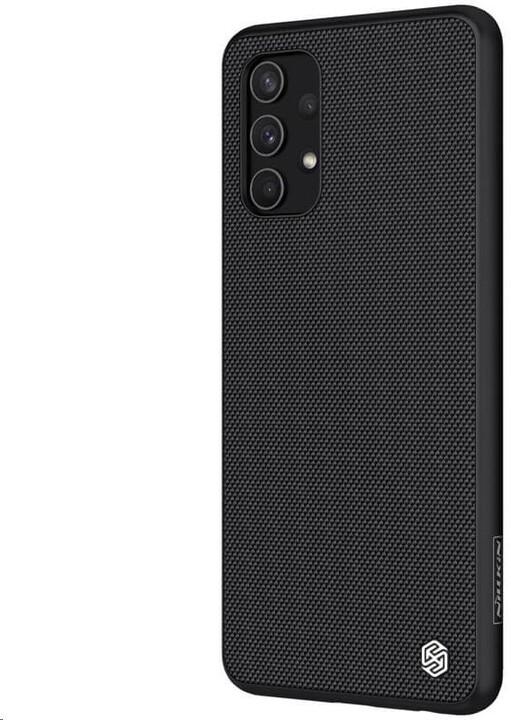Nillkin zadní kryt Textured Hard Case pro Samsung Galaxy A32, černá