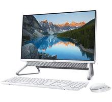 Dell Inspiron 24 (5490), stříbrná - TA-5490-N2-502S