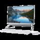 Dell Inspiron 24 (5490), stříbrná  + Servisní pohotovost – vylepšený servis PC a NTB ZDARMA