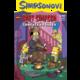Komiks Bart Simpson: Somrácká pohoda, 12/2017