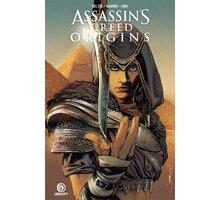Komiks Assassins Creed: Origins - 9788074495946