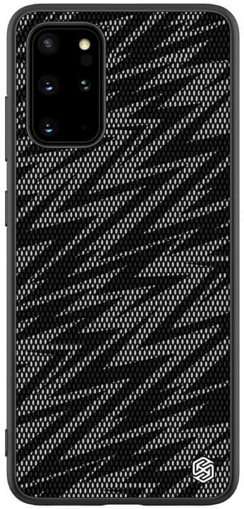 Nillkin Twinkle zadní kryt pro Samsung Galaxy S20+, černá