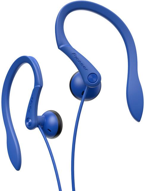 Pioneer SE-E511, modrá