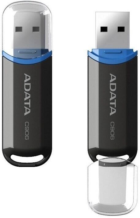 ADATA Classic C906 32GB černá