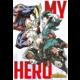 Deka My Hero Academia - Fight