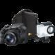 Fotoaparáty a videokamery