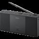 Sony ZS-PE60, černá