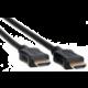 AQ KVH, HDMI kabel, 1m