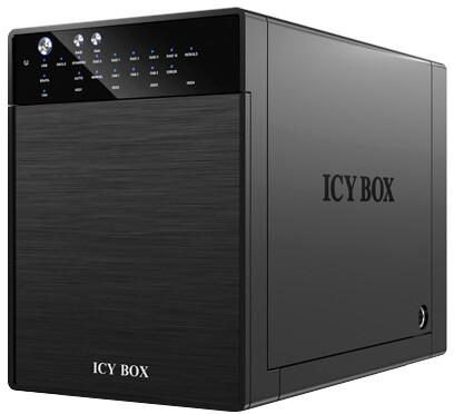 ICY BOX IB-RD3640SU3