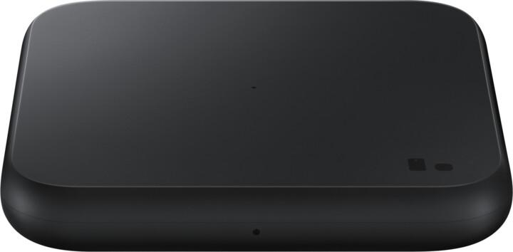 Samsung bezdrátová nabíjecí podložka, bez kabelu, 9W, černá