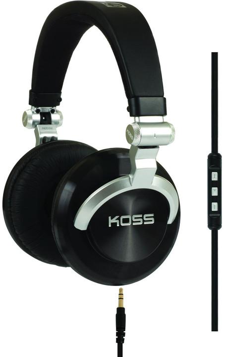 KOSS PRO DJ 200