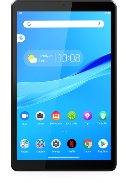 Lenovo TAB M8, 2GB/32GB, Iron Grey