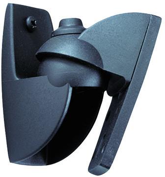 Vogel´s VLB 500 držák pro repro do 5kg, černý