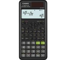 Casio FX 85 ES PLUS 2E - 4549526609015