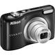Nikon Coolpix A10, černá