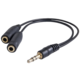 Defender Audio 3.5mm jack x 2 jack 3.5mm rozbočovač