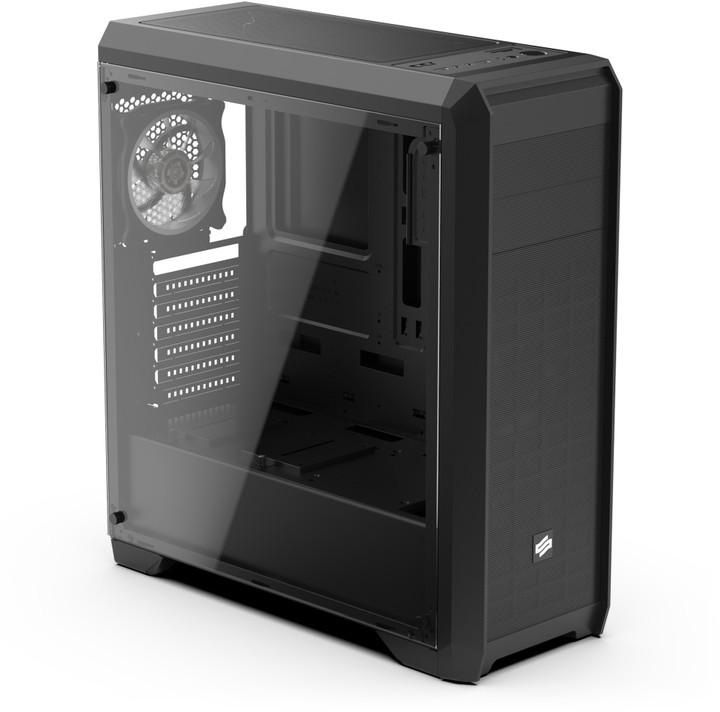 CZC konfigurovatelné PC GAMING - i3 9100F