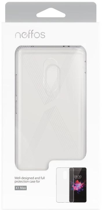 TP-LINK Neffos Transparentní kryt pro X1 Max