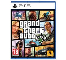 Grand Theft Auto V (PS5)