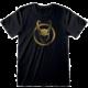 Tričko Marvel: Loki - Icon Gold (XXL)