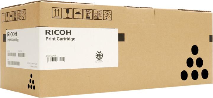 RICOH 407971 (700 str.), černá