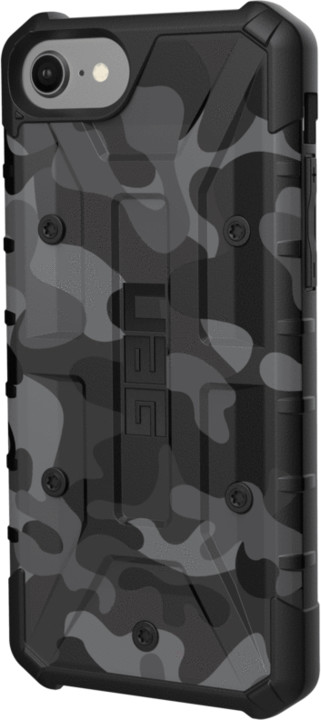 UAG Pathfinder SE case, midnight camo - iPhone 8/7/6S