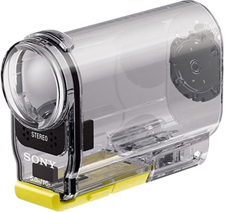 Sony SPK-AS2 ochranné pouzdro do 5m pro Action Cam
