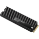 WD Black SN750, M.2 - 500GB + chladič  + 100Kč slevový kód na LEGO (kombinovatelný, max. 1ks/objednávku)