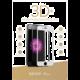 EPICO tvrzené sklo pro iPhone 6/6S/7 EPICO GLASS 3D+ - bílá  + Voucher až na 3 měsíce HBO GO jako dárek (max 1 ks na objednávku)