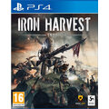 Iron Harvest (PS4)