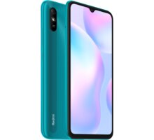 Xiaomi Redmi 9A, 2GB/32GB, Peacock Green - 29235