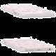 EPICO plastový kryt pro iPhone 6/6S Plus FLEURON